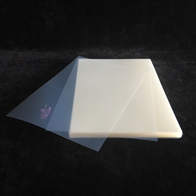 13''x19''-Waterproof Milky Inkjet PET Film