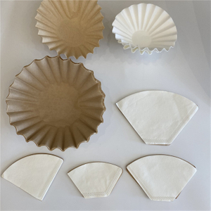 Coffee Filter Paper bowl style 250x110