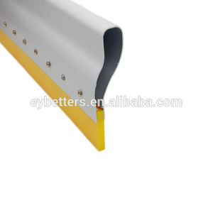 aluminum handle squeegee for screen printing