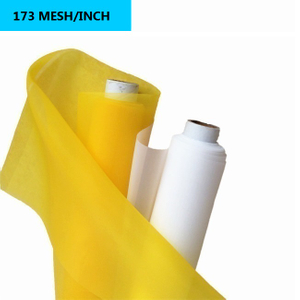 POLYESTER SCREEN PRINTING MESH 68T-55