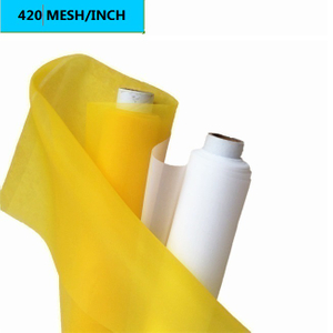 POLYESTER SCREEN PRINTING MESH 165T-27